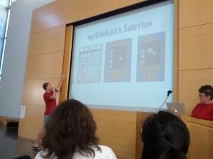 MySidekick presents their solution