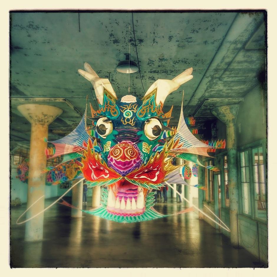 Ai Weiwei @Large